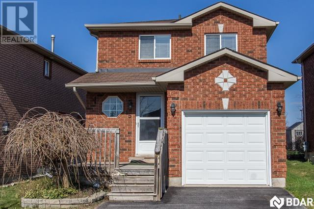 Sold: 15 Ginger Drive, Barrie, ON