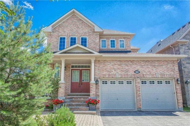 Sold: 15 Glenbrook Drive, Markham, ON