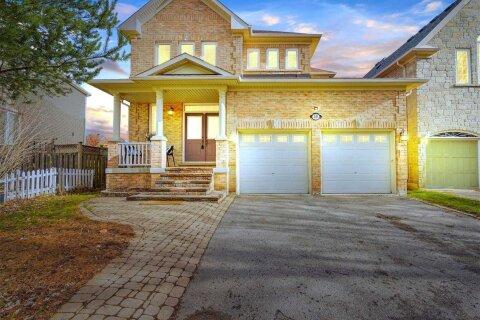 House for sale at 15 Glenbrook Dr Markham Ontario - MLS: N5003334