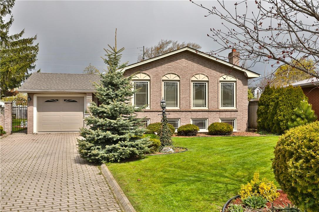Removed: 15 Glengarry Drive, Stoney Creek, ON - Removed on 2020-06-06 23:18:19