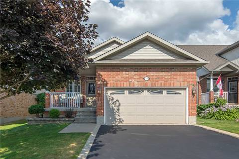 House for sale at 15 Glengarry Rd Orangeville Ontario - MLS: W4535144