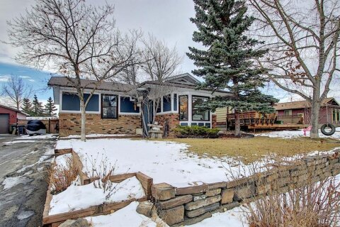 House for sale at 15 Glenpatrick Pl Cochrane Alberta - MLS: A1051475