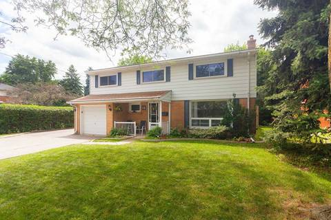 House for sale at 15 Glos Rd Toronto Ontario - MLS: W4455782