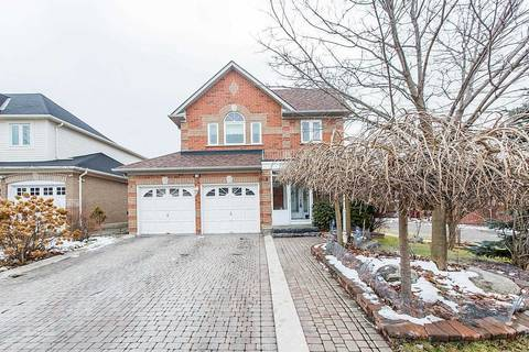 House for sale at 15 Gold Park Pl Brampton Ontario - MLS: W4391868