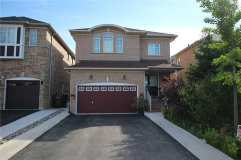 House for sale at 15 Goreridge Cres Brampton Ontario - MLS: W4512632