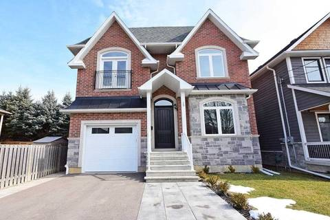 House for sale at 15 Gort Ave Toronto Ontario - MLS: W4700573