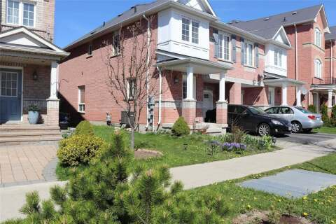 Townhouse for sale at 15 Goulden Cres Toronto Ontario - MLS: E4765795