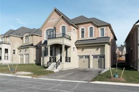 House for sale at 15 Grace Lake Ct Vaughan Ontario - MLS: N4659543