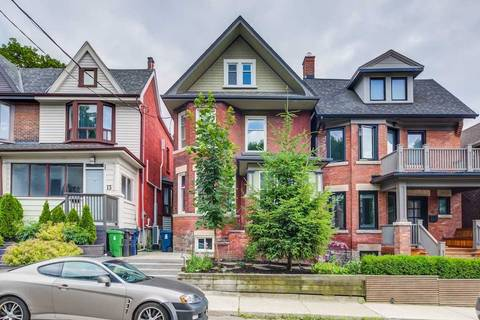 House for sale at 15 Grafton Ave Toronto Ontario - MLS: W4519059