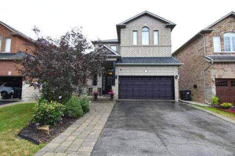 House for sale at 15 Gray Park Dr Caledon Ontario - MLS: W4877138