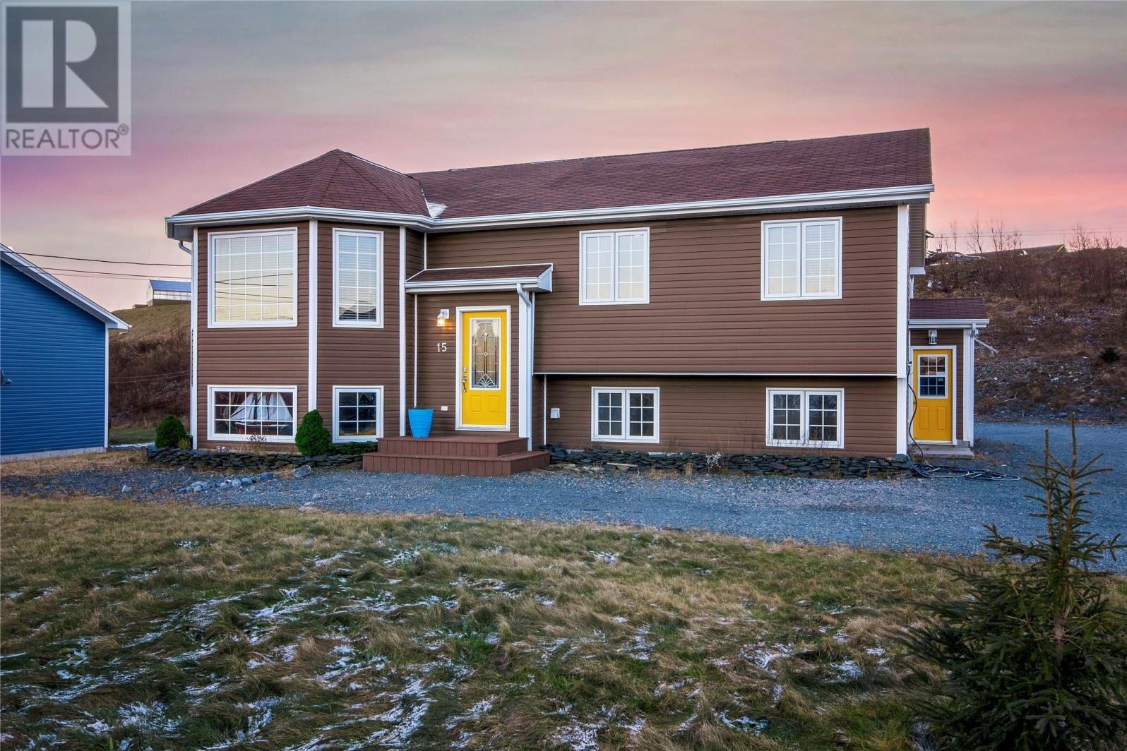House for sale at 15 Green Hill Dr Witless Bay Newfoundland - MLS: 1224226