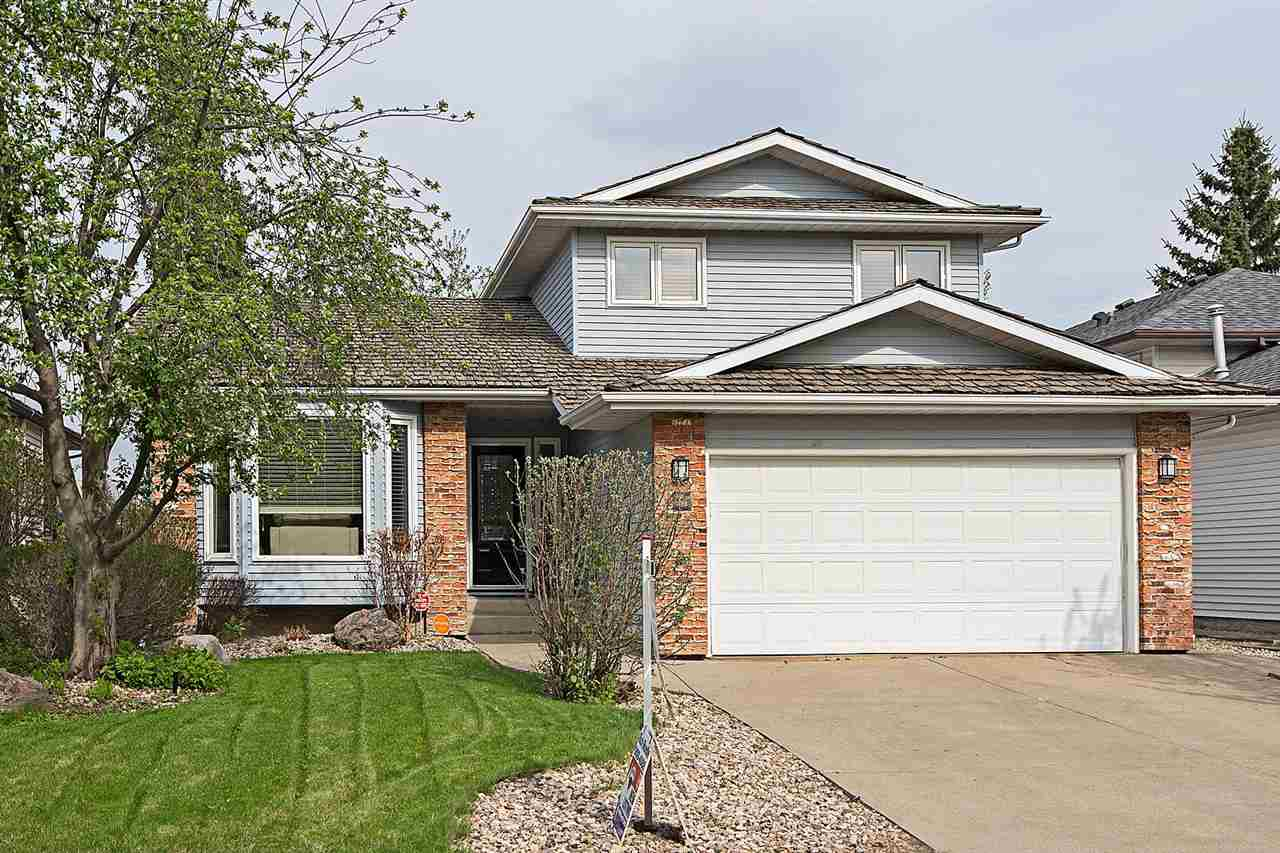 For Sale: 15 Greengrove Drive, Sherwood Park, AB | 5 Bed, 3 Bath House for $529,900. See 30 photos!