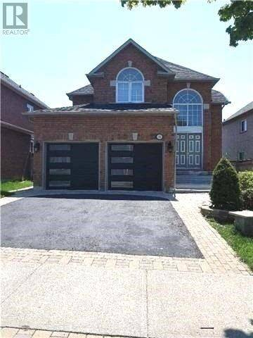 House for sale at 15 Gregson St Ajax Ontario - MLS: E4511713