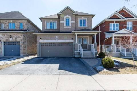 House for sale at 15 Gundy Wy Aurora Ontario - MLS: N4416198