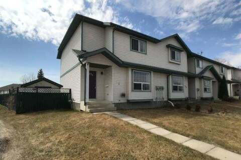 Townhouse for sale at 15 Halsall St Sylvan Lake Alberta - MLS: C4297246
