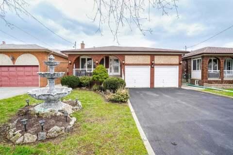 House for sale at 15 Hamer Blvd Toronto Ontario - MLS: W4789026