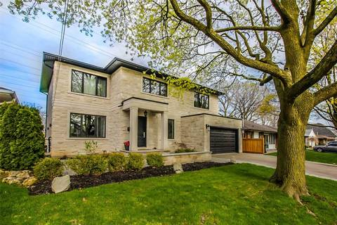 House for sale at 15 Hampshire Hts Toronto Ontario - MLS: W4453382