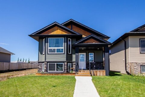 House for sale at 15 Hanson Green Penhold Alberta - MLS: A1014637