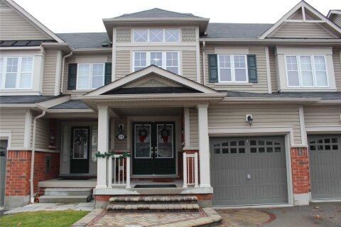 Townhouse for rent at 15 Harbourside Dr Whitby Ontario - MLS: E5002568