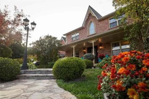 House for sale at 15 Harman Ct Uxbridge Ontario - MLS: N4898986