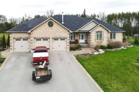 House for sale at 15 Harry Parker Pl Adjala-tosorontio Ontario - MLS: N4434003