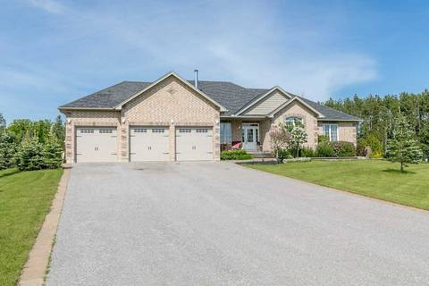 House for sale at 15 Harry Parker Pl Adjala-tosorontio Ontario - MLS: N4486307