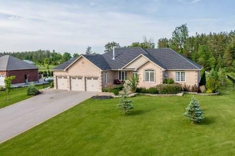 House for sale at 15 Harry Parker Pl Adjala-tosorontio Ontario - MLS: N4638609