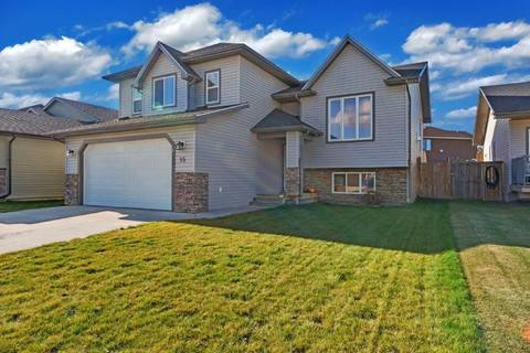 House for sale at 15 Havenfield Dr Carstairs Alberta - MLS: C4274040