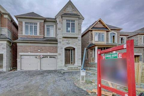 House for sale at 15 Hayeraft St Whitby Ontario - MLS: E4552627