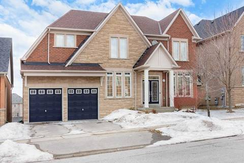 House for sale at 15 Hayfield Cres Richmond Hill Ontario - MLS: N4390753