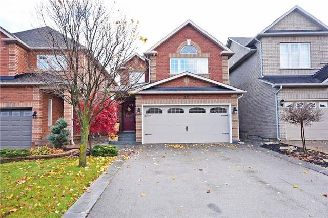 House for sale at 15 Headwater Road Caledon Ontario - MLS: W4296989