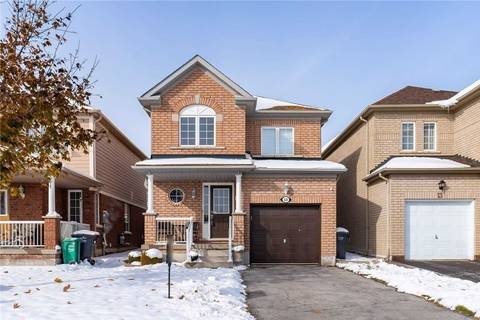 House for sale at 15 Heartleaf Cres Brampton Ontario - MLS: W4634106