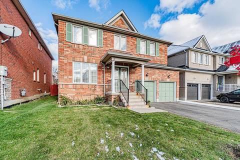 House for sale at 15 Heatherdale Dr Brampton Ontario - MLS: W4631993