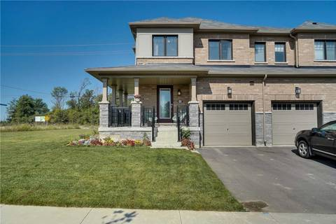 Townhouse for sale at 15 Hedges Cres Hamilton Ontario - MLS: X4567812
