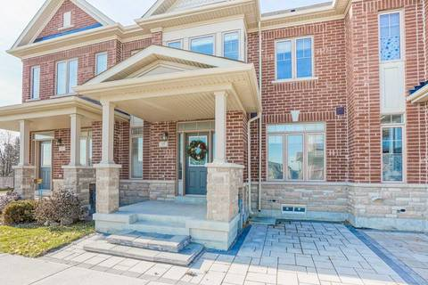 Townhouse for sale at 15 Henry Bauer Ave Markham Ontario - MLS: N4641073