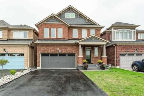 House for sale at 15 Henry Verschuren Ave Brampton Ontario - MLS: W4927759