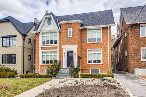 Home for sale at 15 Highbourne Rd Toronto Ontario - MLS: C4715858