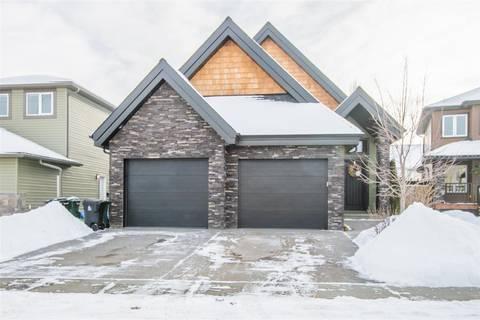House for sale at 15 Hilborn Cv  Spruce Grove Alberta - MLS: E4140134