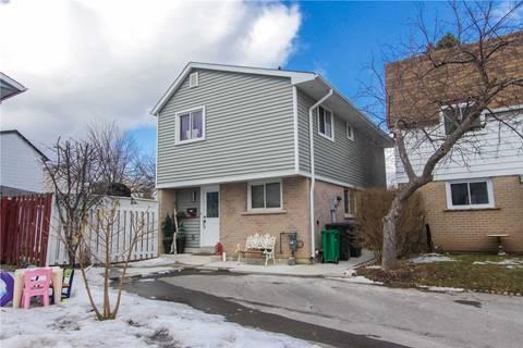 House for sale at 15 Hillpark Tr Brampton Ontario - MLS: W4388095