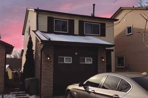 House for rent at 15 Hillsdale Ct Hamilton Ontario - MLS: X4654297