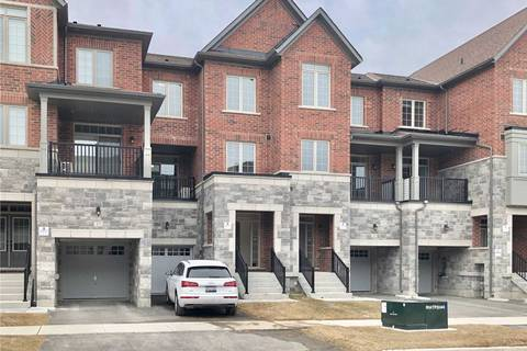 Townhouse for rent at 15 Hilts Dr Richmond Hill Ontario - MLS: N4727061
