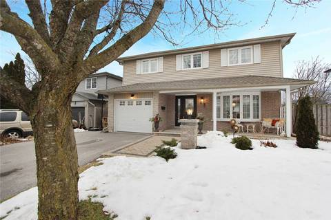 House for sale at 15 Holgate Cres Clarington Ontario - MLS: E4684374