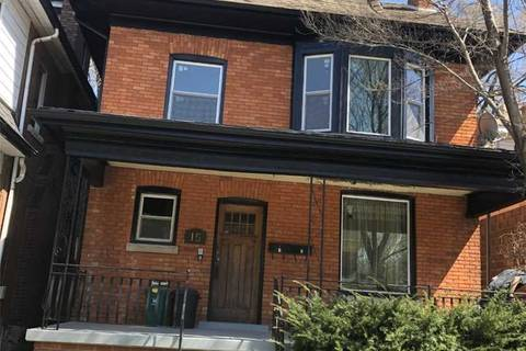 Townhouse for sale at 15 Holton Ave Hamilton Ontario - MLS: X4464980