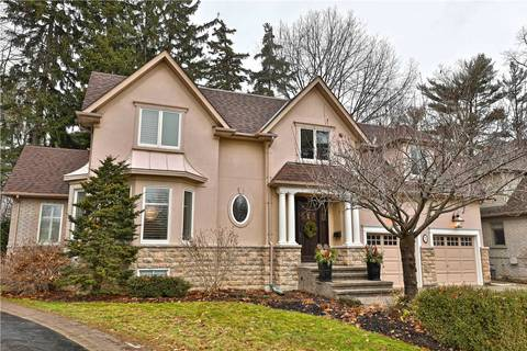House for sale at 15 Holyrood Ave Oakville Ontario - MLS: W4667530