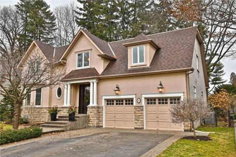 House for sale at 15 Holyrood Ave Oakville Ontario - MLS: W4715192
