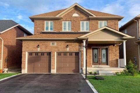 House for sale at 15 Hopkins Cres Bradford West Gwillimbury Ontario - MLS: N4773578