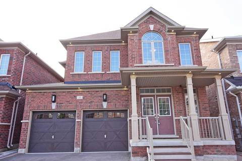 House for sale at 15 Humberstone Cres Brampton Ontario - MLS: W4490559
