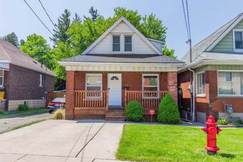Home for sale at 15 Hunt St Hamilton Ontario - MLS: X4776726