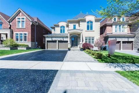 House for sale at 15 Interlacken Dr Brampton Ontario - MLS: W4782440