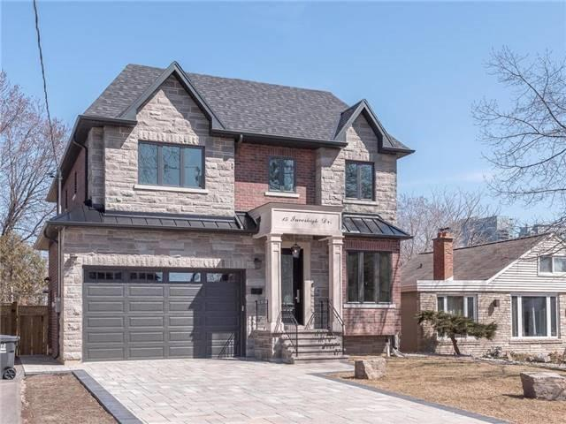 For Sale: 15 Inverleigh Drive, Toronto, ON   4 Bed, 6 Bath House for $2,199,000. See 20 photos!
